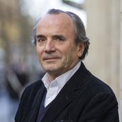 Ivan Rioufol: «Sauver la France frileuse de l'effondrement»