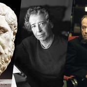 Penser la politique, de Platon à Soljenitsyne