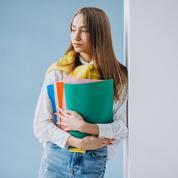 Heureux ou déçus, les lycéens réagissent aux annonces de Blanquer sur le bac 2021