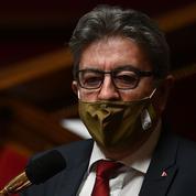 Présidentielle 2022: Mélenchon, un lancement de campagne en demi-teinte