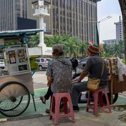 Le Covid-19 entraîne l'Indonésie dans la récession