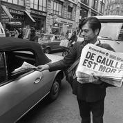 9 novembre 1970: adieu de Gaulle