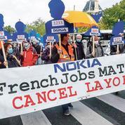 Les promesses de Nokia suscitent de la prudence