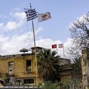 Chypre, un foyer de tension avec la Turquie