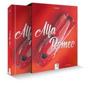 Alfa Romeo, un livre pour les 110 ans