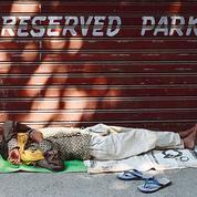 La crise a creusé les inégalités en Inde