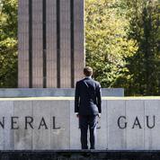 Macron conclut «l'année de Gaulle» en célébrant «l'esprit de la Nation»