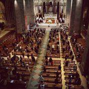 Sauver la messe, le défi de l'Église face aux autorités