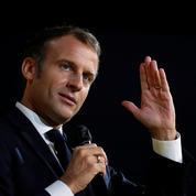 Le nouveau défi américain d'Emmanuel Macron