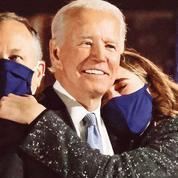 Joe Biden, la mue d'un vieux politicien en homme providentiel