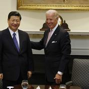 Présidentielle américaine: la Chine attend Joe Biden sans illusion