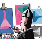 Faut-il être «fou» pour être artiste?