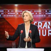 Valérie Pécresse sur 2022: «Le temps des campagnes viendra»