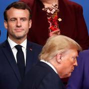 Présidentielle américaine: Berlin appelle de ses vœux un retour à la normalité