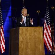 L'élection de Joe Biden est un soulagement immense pour les défenseurs du climat