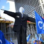 Marginalisée, la CFTC croit en son avenir