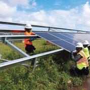 Les investisseurs se bousculent pour miser sur les énergies renouvelables