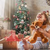 Noël: 770 millions d'euros de manque à gagner pour le jouet