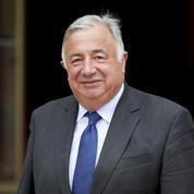 Gérard Larcher: «Le gouvernement ne pourra pas se passer des élus»