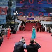 Éric Neuhoff: «Chaque printemps, Cannes était notre résidence secondaire»