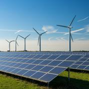 L'éolien et le solaire de plus en plus compétitifs