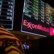 Le calvaire des majors pétrolières Exxon et Chevron