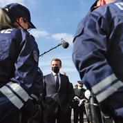 Paris et Bruxelles veulent avancer main dans la main pour réformer et sécuriser Schengen