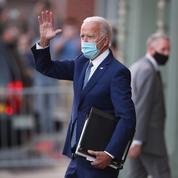 «Le défi de Joe Biden est à présent d'assumer ses choix politiques»