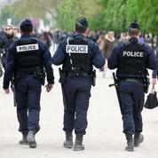Interdiction de filmer la police: «L'idée est de protéger ceux qui protègent»