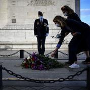 11 Novembre: des commémorations en temps de crise Covid