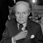 Michel De Jaeghere: «Qui se souvient des hommes?»