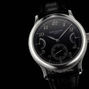 Patek Philippe dévoile sa première montre-bracelet avec Grande Sonnerie