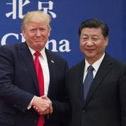 «Avec la Chine, la courtoisie et le dialogue ne suffisent pas»