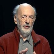 Bertrand Blier: «Les livres c'est infini, alors que le cinéma, on en a plus vite fait le tour»