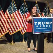 Le camp républicain s'engage dans la bataille judiciaire de Donald Trump