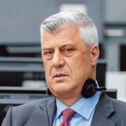 Hashim Thaçi rattrapé par la guerre du Kosovo