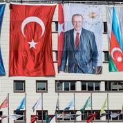 Haut-Karabakh: la Turquie veut elle aussi sa victoire
