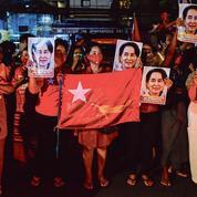 Législatives en Birmanie: les urnes renforcent le pouvoir d'Aung San Suu Kyi