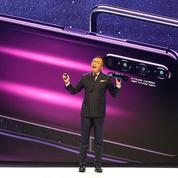 Le chinois Huawei prêt à céder ses téléphones Honor