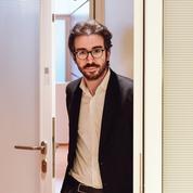 Stéphane Sitbon-Gomez, un ex-politique à l'assaut du PAF