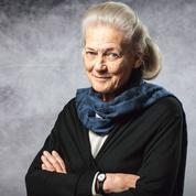 Élisabeth Badinter, les conflits d'une intellectuelle