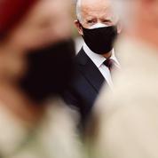 Joe Biden se prépare malgré l'obstruction systématique de Donald Trump