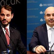 En Turquie, limogeages sur fond de récession