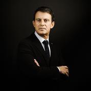 Manuel Valls: «L'État de droit peut et doit évoluer»
