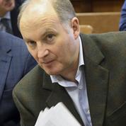Le banquier français arrêté à Moscou, libéré, mais pas encore tiré d'affaire