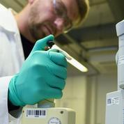 Coronavirus: en Allemagne, le vaccin de BioNTech a un concurrent direct