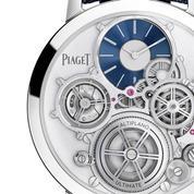 L'Oscar de l'horlogerie 2020 pour une montre Piaget de seulement 2 mm d'épaisseur