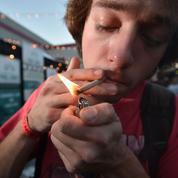 Tabac, cannabis, beuveries... et écrans: en 20 ans, la mue des consommations des ados