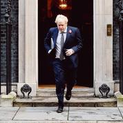 Féroce guerre des clans à Downing Street