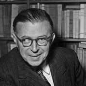 Quand Jean-Paul Sartre écrivait dans Le Figaro: «L'Européen a tort de visiter les villes américaines comme on visite Paris ou Venise»
